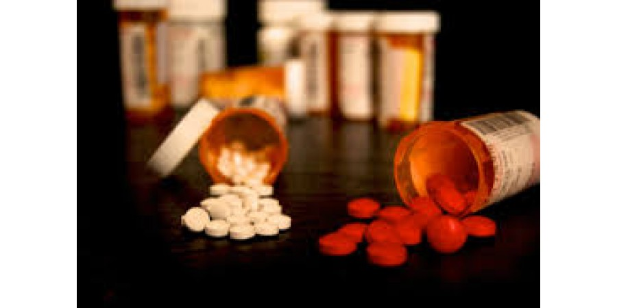 Identifying New Psychoactive Substances