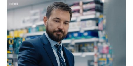 Line of Duty: Why Steve Arnott's Painkiller Addiction is an important message to industry