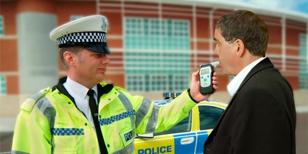 Drink Driving Casualties At A 4-Year High